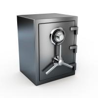 Säker krypterad onlinebackup