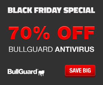 Bullguard molnbackup