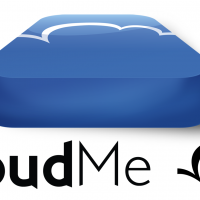 CloudMe supporter 10GB