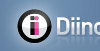Diino online säkerhetskopiering