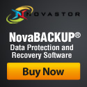 NovaBackup Protection