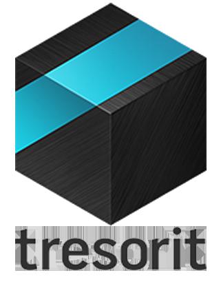 Tresorit online backup